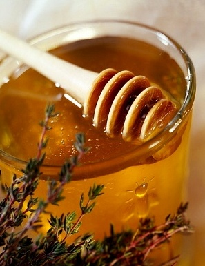 Manuka honey wound healing